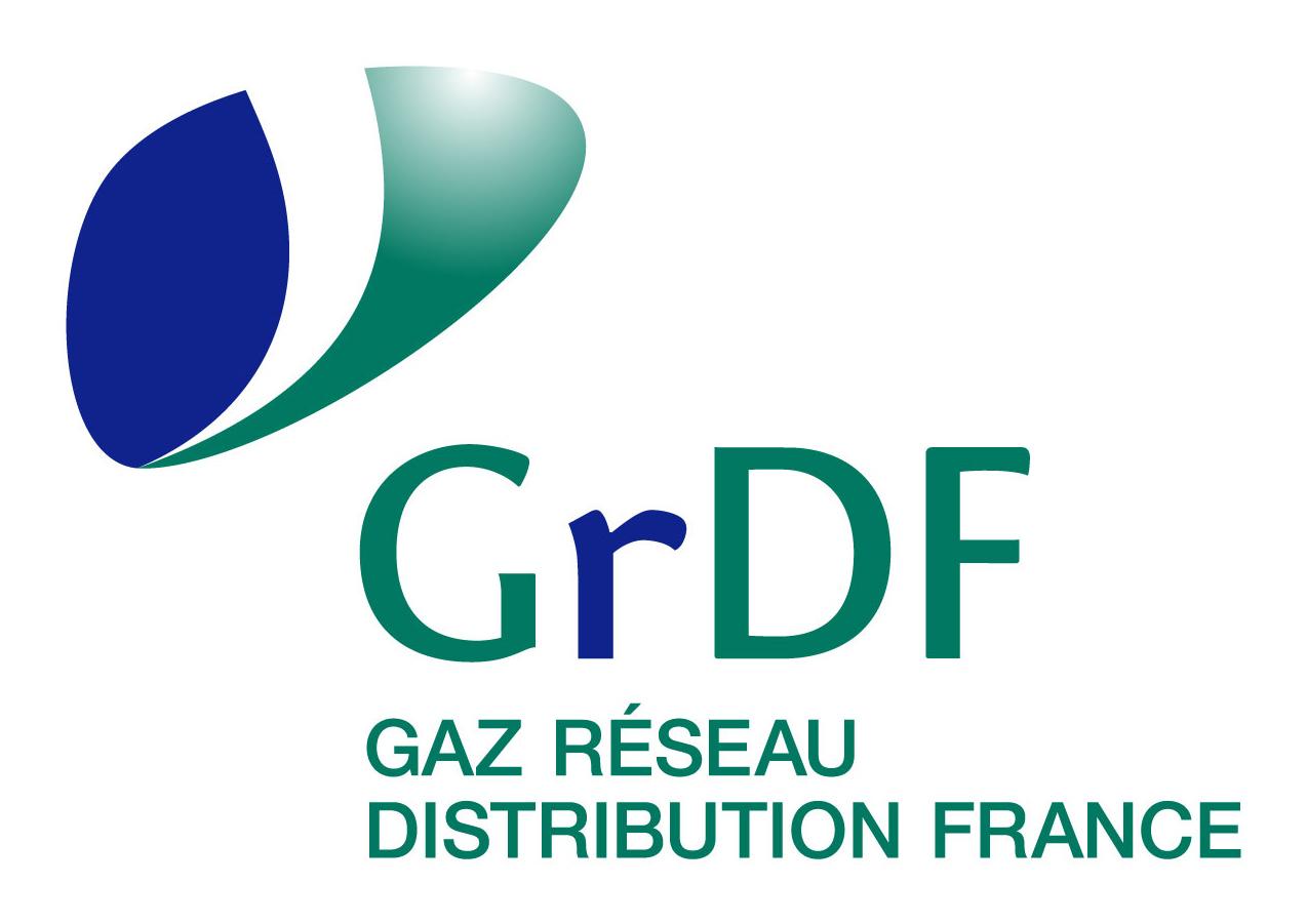 GrDF France