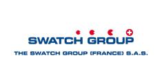 SWATCH GROUP FRANCE SAS