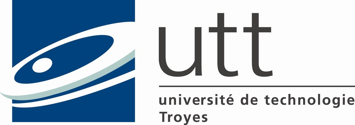 Univ technologique Troyes